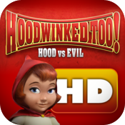 Hoodwink Yourself HD icon