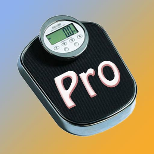 Image de « IMC Calc Pro (calculateur d'indice de poids) »