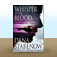 Whisper to the Blood: A Kate Shugak Novel by Dana Stabenow