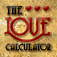 The Love Calculator ♥♥♥ for iPhone