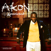 Konvicted (Exclusive Version), Akon