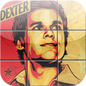 Dexter Scramble icon
