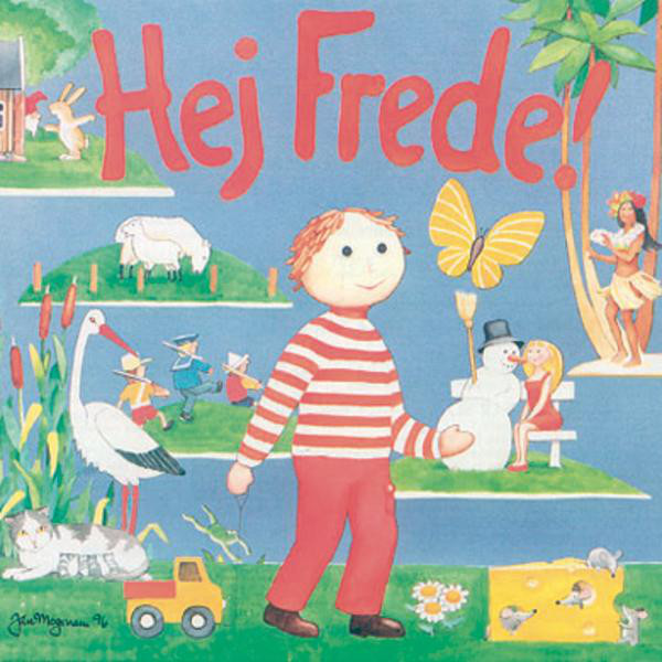 Fredes Sang