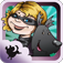 icon for Violet and the Mysterious Black Dog - Interactive Storybook