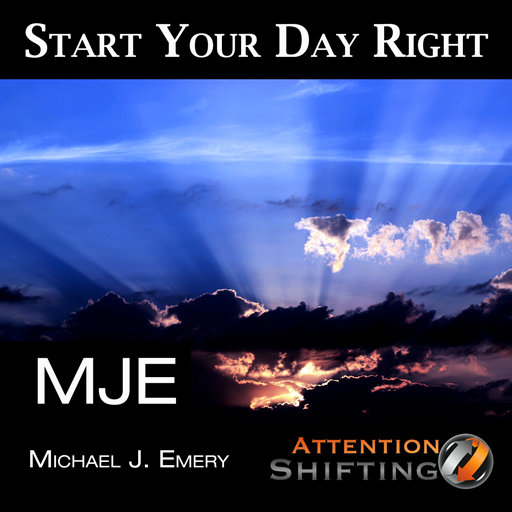 Start Your Day Right - NLP and Guided Meditation to Begin Your Day