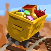 Canyon Dash Review icon
