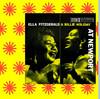 At Newport: Ella Fitzgerald & Billie Holiday (Live  Remastered), Billie Holiday