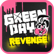 Green Day Revenge icon