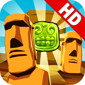 Jewel Keepers: Easter Island HD icon