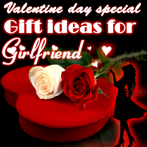 Valentine Day Special Gifts Ideas For Girls