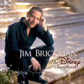 The Disney Songbook, Jim Brickman