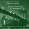 Strange Transmissions (Bastone & Burnz Remix) - EP, Norah Jones