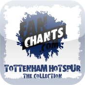 Tottenham '+' Fanchants & Football Songs icon