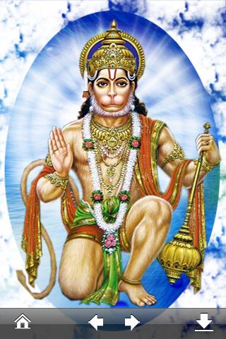 app shopper hanuman chalisa wallpaper lifestyle