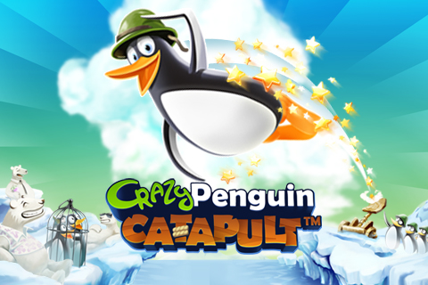 Crazy Penguin Catapult FREE