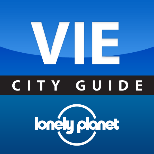 Lonely Planet Vienna City Guide