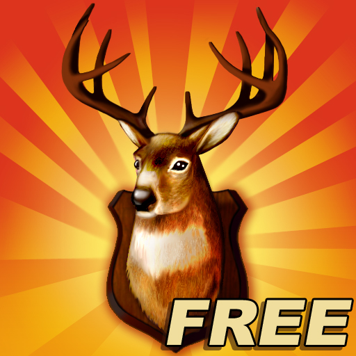 Deer Hunter 3D FREE