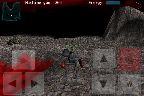 Cybersaurus 3D