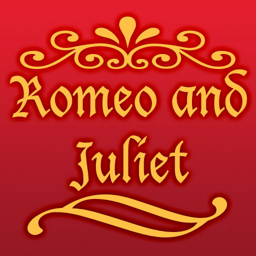 Romeo and Juliet by William Shakespeare (eBook)
