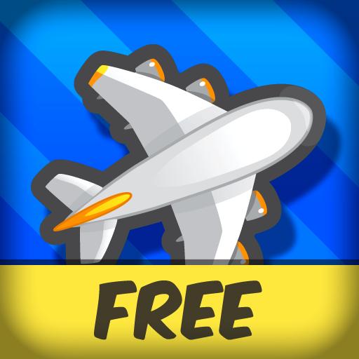 Flight Control Free