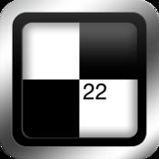 Crossword Light 纵横填字游戏