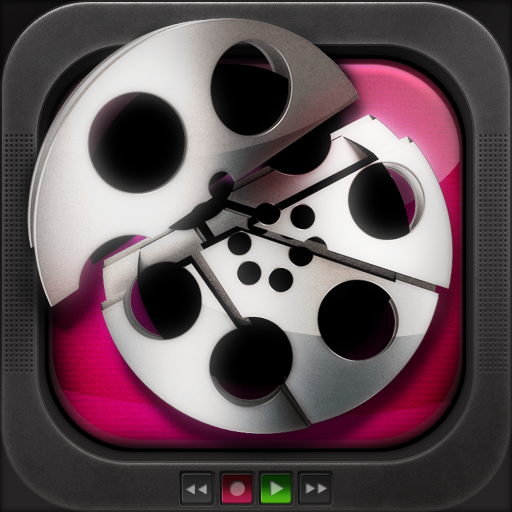 free VideoPuzzle - solve video puzzles in real time! iphone app