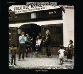 Willy and the Poor Boys (40th Anniversary Edition) [Remastered], Creedence Clearwater Revival