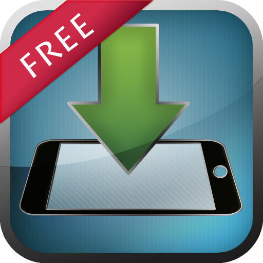 iDownloads PLUS Free - Download Manager
