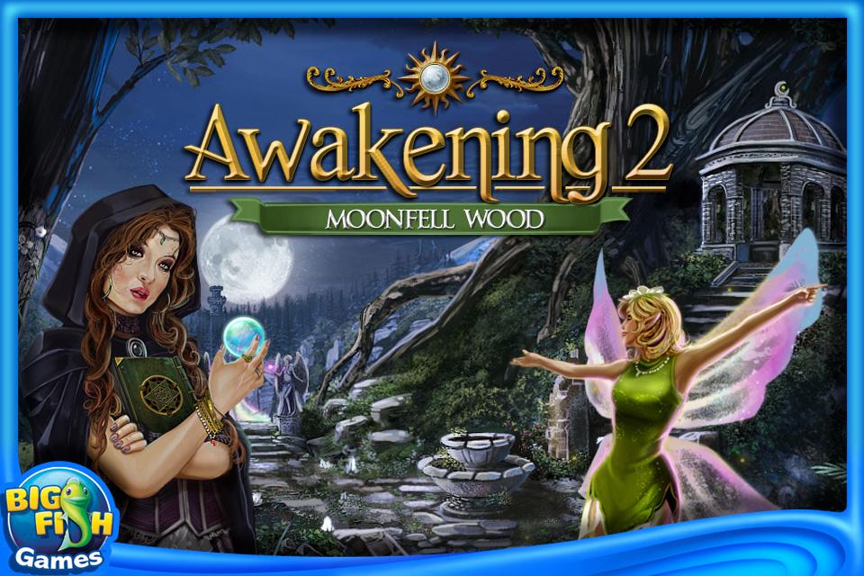 Awakening screenshot 1