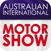 Australian International Motor Show icon