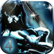 Gamebook Adventures 4: Revenant Rising icon