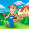 Food and it's sources - Toddler & Preschool Educational Fun Game