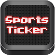 Sports Ticker - Live Scores icon