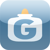 GetGlue for iPad icon