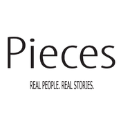 Pieces Magazine icon