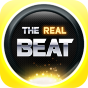 The Real Beat - Rhythm Game icon