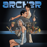 Archer, Season 3