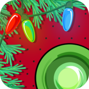 Christmas Air Hockey icon