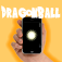 Dragon Ball Z Powers on Hand for iPhone