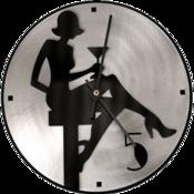 时钟姑娘 Girls Clock