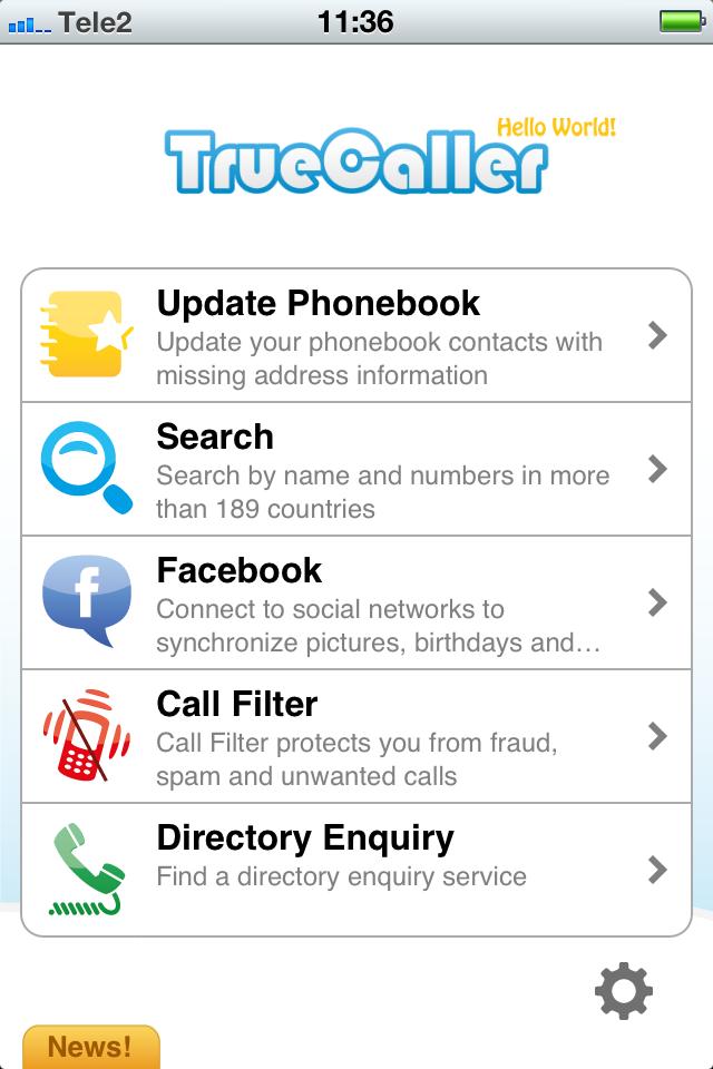 trucsller app download
