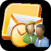 Outlook Contacts Pro