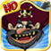 Pirate Walk HD. - WARNING: Insanely Addictive!