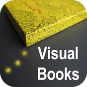 VISUAL BOOKS icon