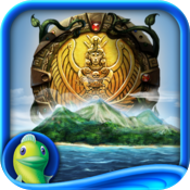Island: The Lost Medallion HD icon