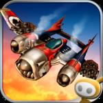 Bombshells - Hells Belles - Games - Flight Combat - By Glu Games