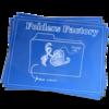 更改文件夹颜色 Folders Factory for Mac