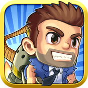 Jetpack Joyride Review icon