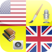 English Dictionary Pro icon