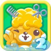 Pretty Pet Salon 2 icon